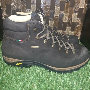 Zamberlan Waterproof Hiking Boots